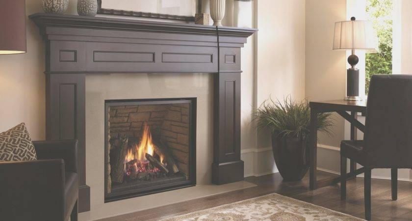 Fireplace Awesome Large Gas Home Style Tips