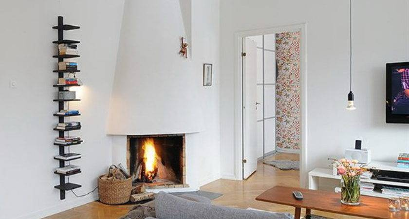 Fireplace Design Ideas Warm Home During Winter