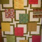 First Impression Quilt Kit Quiltin Tia Quiltworks