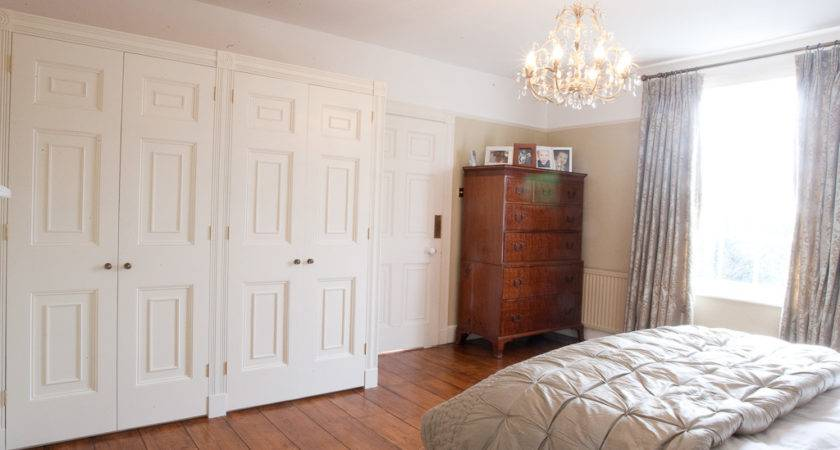 Fitted Furniture Masson Joinery