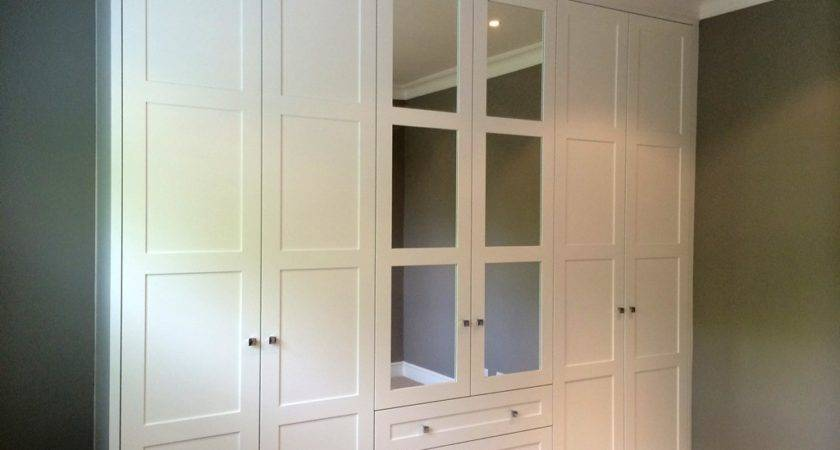 Fitted Wardrobes Bedroom Furniture London Bespoke
