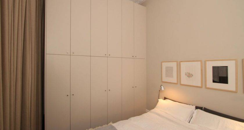 Fitted Wardrobes Fancy Empatika