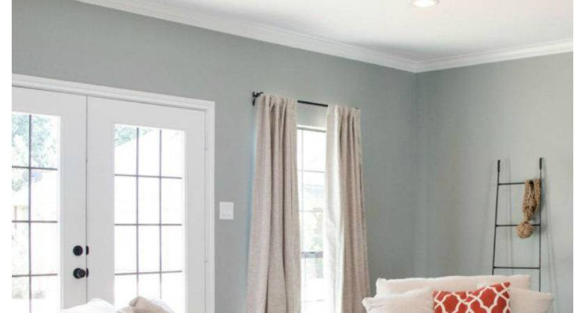Fixer Upper Inspired Whole House Color Schemes