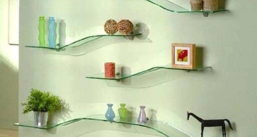 Floating Glass Shelves Ikea Namahanacafe
