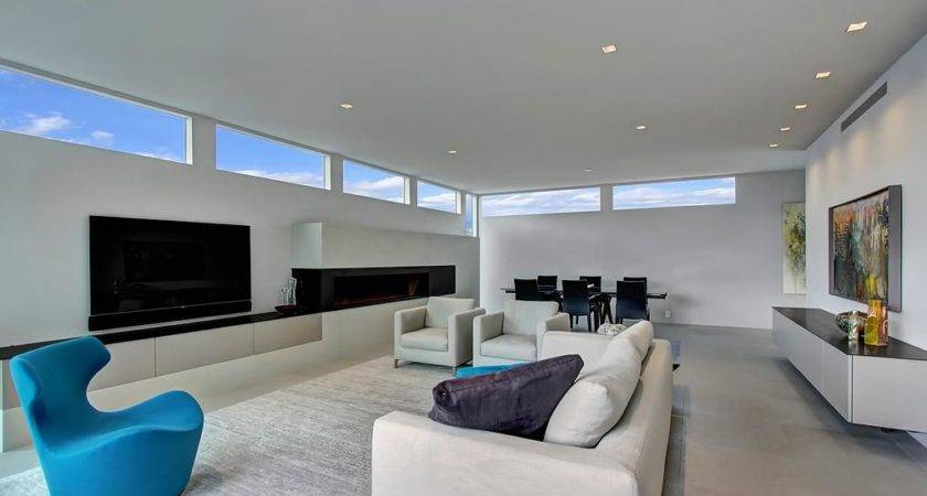 Floating Home Interiors West Coast Living