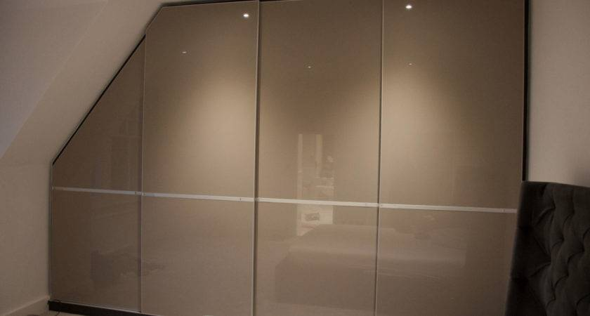 Floor Ceiling Fitted Wardrobes Diy Crafts