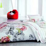 Floral Bedding Sets Modern Bedroom Decor Eco Style