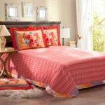 Floral Vector Luxury Bedding Set Ebeddingsets