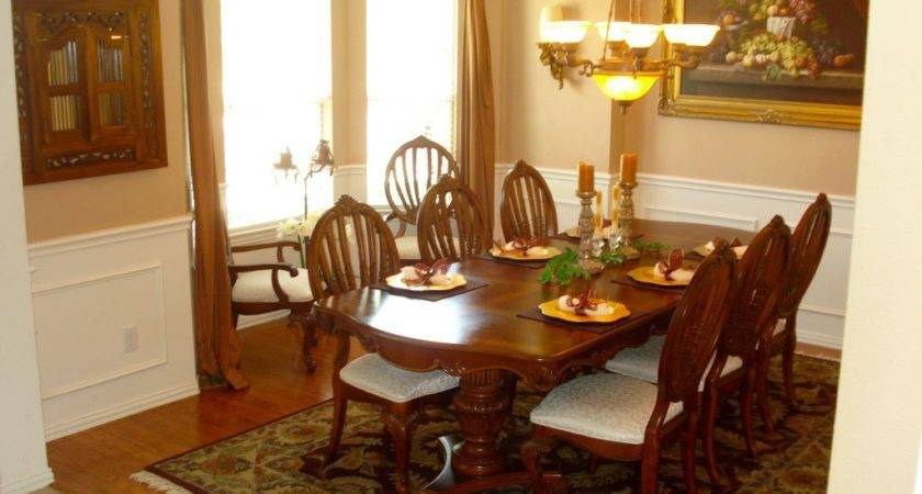 Formal Dining Room Mls Home Decorating Staging