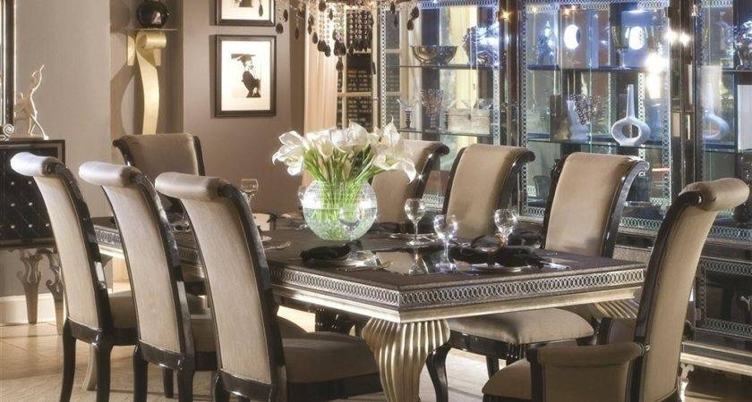 Formal Dining Table Centerpiece Ideas Minimalist Nyc