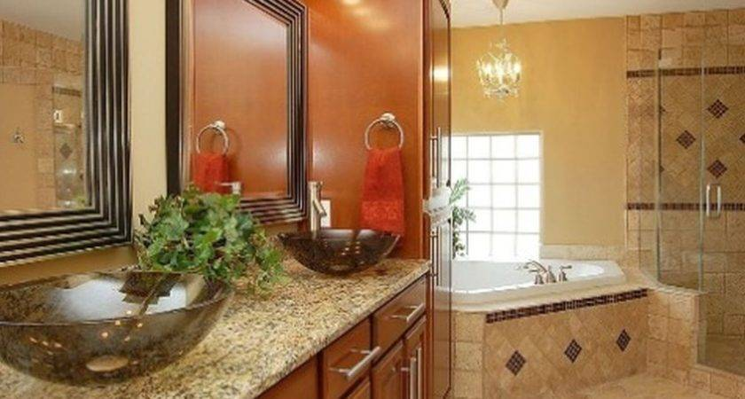 Foundation Dezin Decor Elegant Bathroom Design