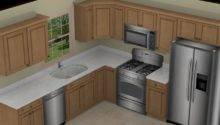 Foundation Dezin Decor Kitchen Model Design