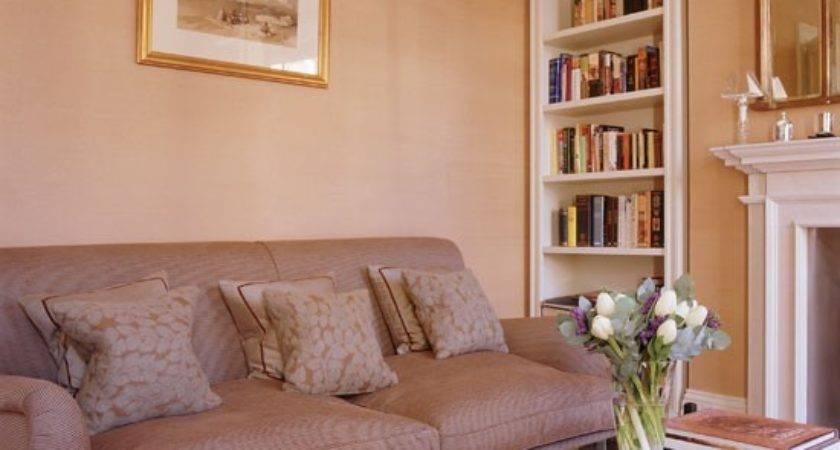 Freestanding Bookcase Clever Designs Alcoves