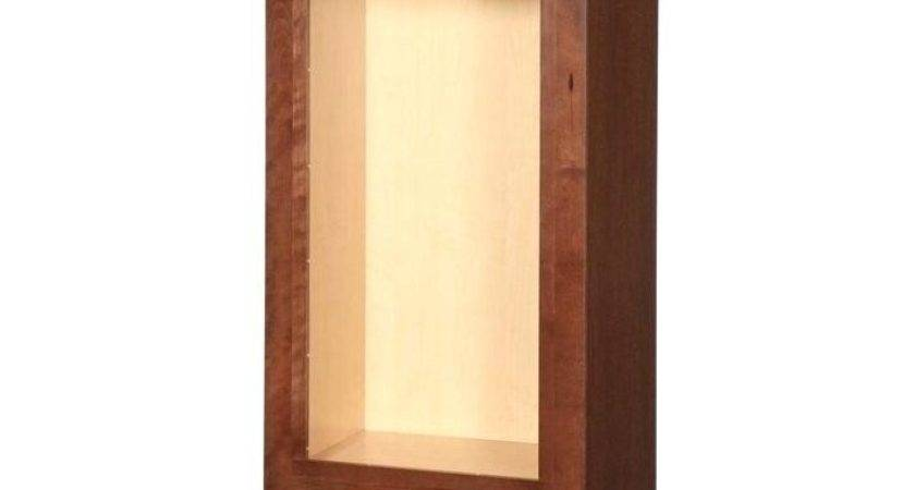 Freestanding Pantry Cabinet Inch Unfinished Tall Within