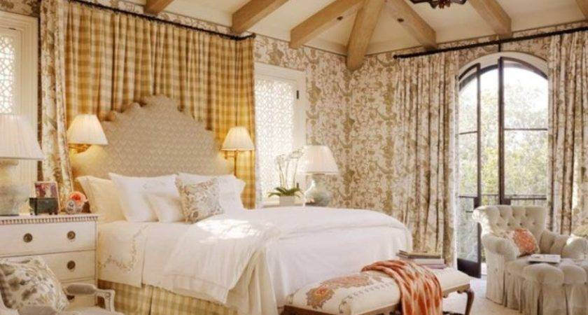 French Country Bedroom Decor Ideas Color Schemes