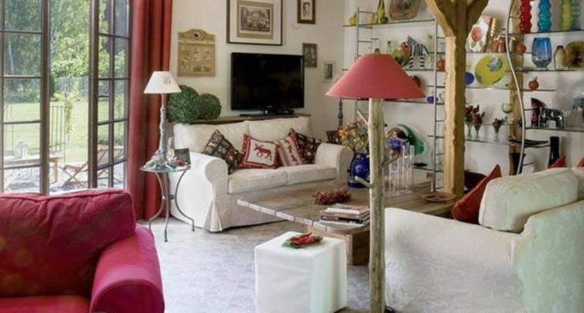French Country Decor Elegant Home Decorating