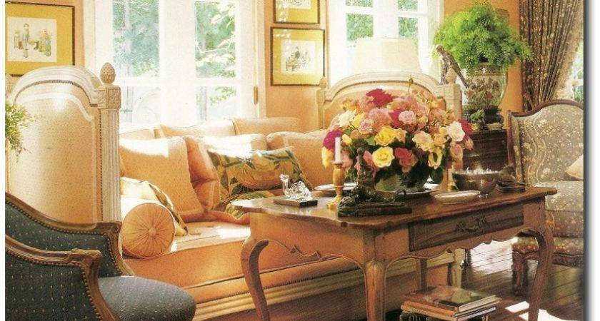 French End Tables