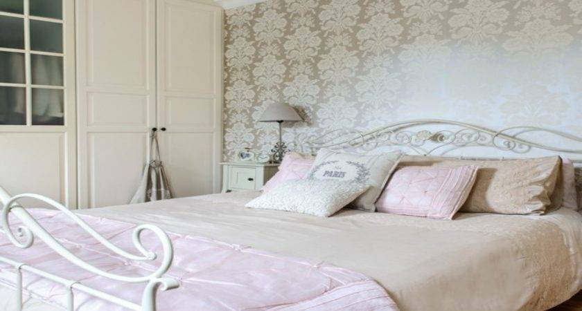 French Inspired Bedrooms Vintage Bedroom