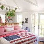 Fresh Bedroom Decorations Spring Home Design