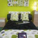 Fresh Bright Lime Green Bedroom Ideas