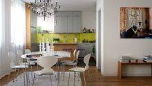 Fresh Casual Dining Room Designs