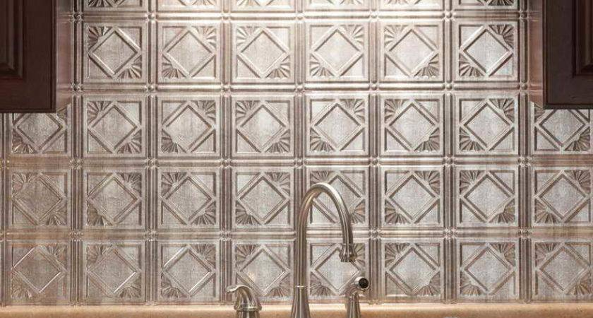Fresh Cheap Backsplash Ideas Small Kitchens