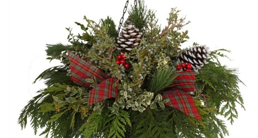 Fresh Christmas Door Charms Wholesale Fernhill Holly Farms