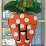 Front Door Decor Easter Decorations Hanger