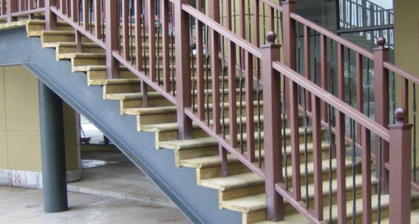Front Porch Stair Railing Types Info Center Stonebtb