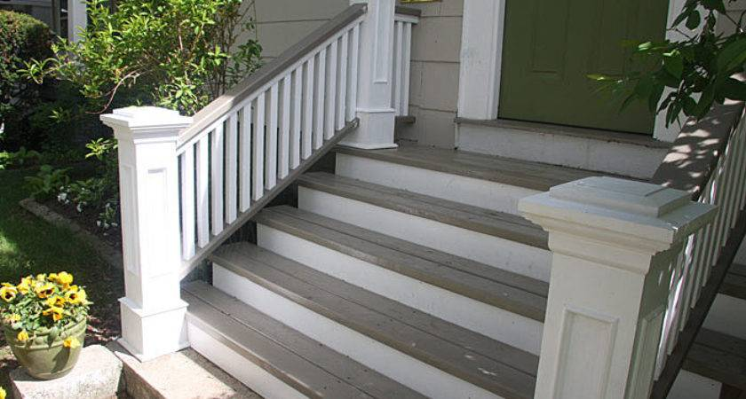 Front Stairs Railings Driverlayer Search Engine