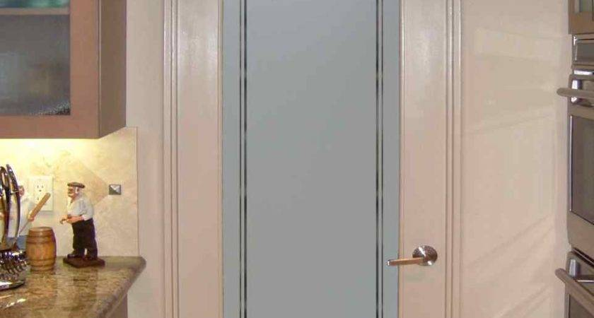 Frosted Glass Pantry Doors Sans Soucie Art