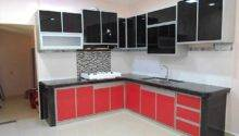 Fully Aluminium Kitchen Cabinet Review Youtube