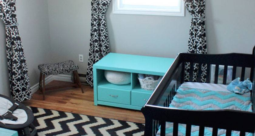 Fun Baby Boy Nursery Fynes Designs