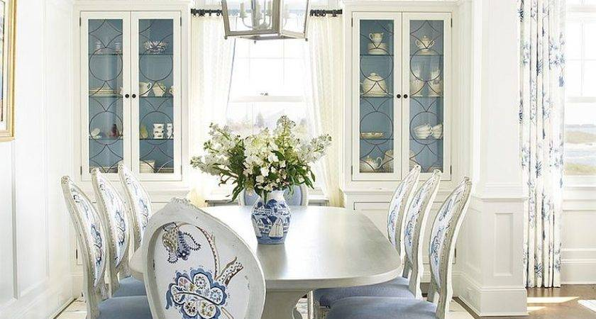 Furniture Decorate Dining Table Room