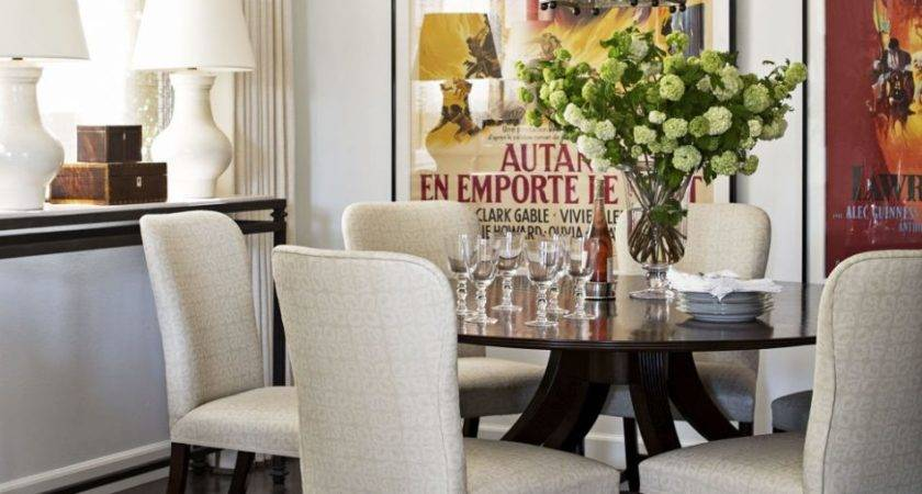 Furniture Dining Rooms Tables Black Finish Room