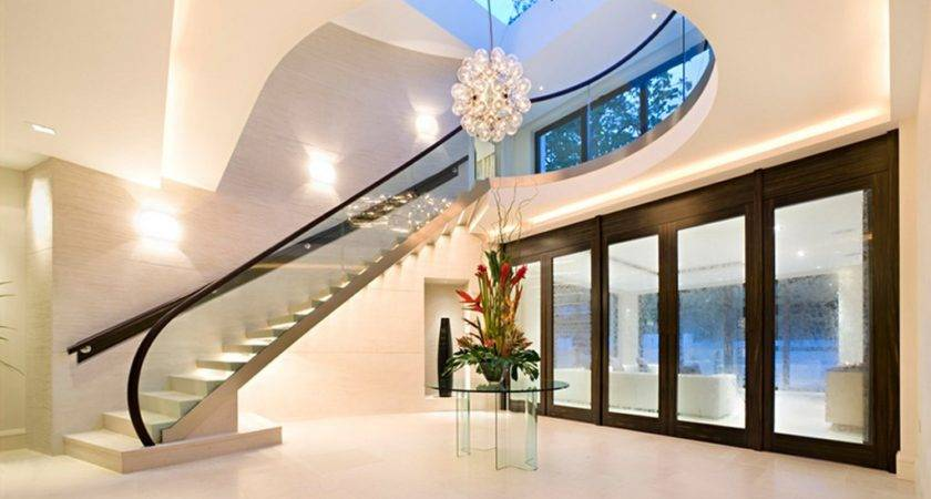 Furniture Home Designs Modern Homes Interior Stairs