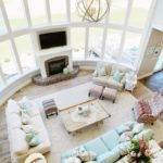 Furniture Layout Ideas Great Room Couch Chairs