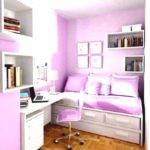 Furniture Small Bedrooms Space Bedroom Design