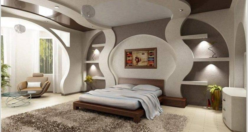 Futuristic Bedrooms Make Say Wow