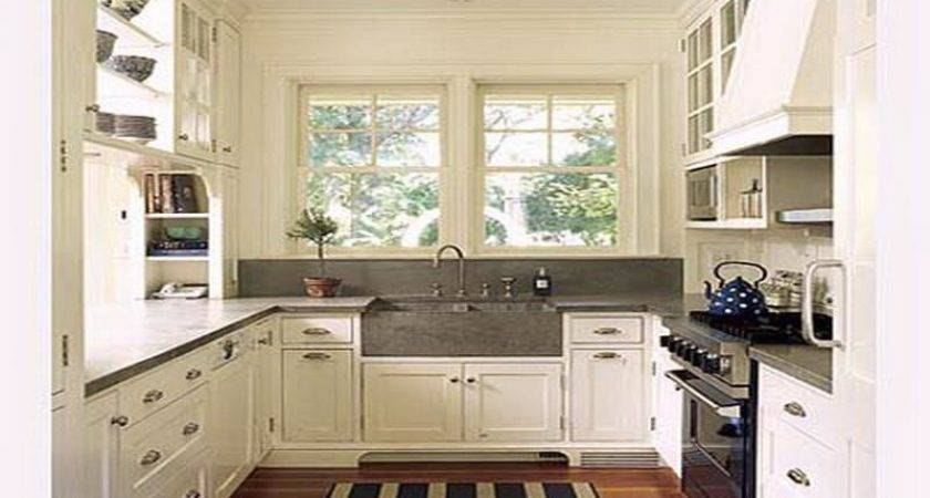 Galley Kitchen Design Ideas Small Your
