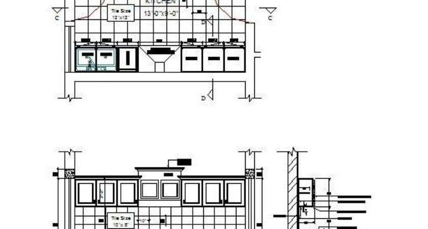 Galley Kitchen Layout Navteo Best