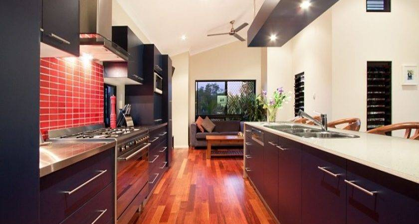 Galley Kitchen New Design Ideas Remodeler