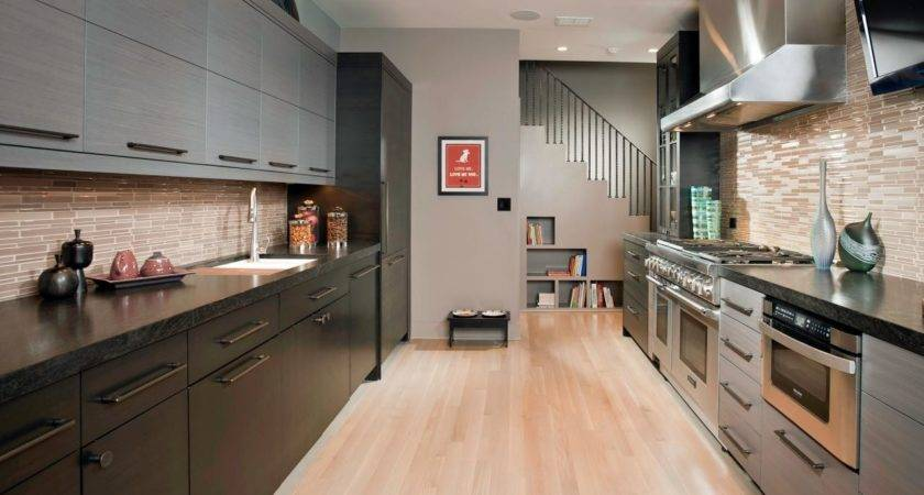 Galley Kitchen Photos Hgtv