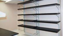 Garage Wall Shelving Ideas Designs