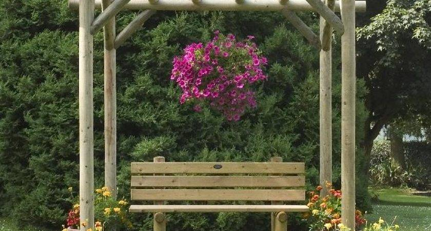 Garden Structures Sale Gardensite