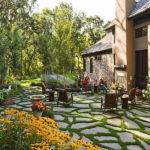 Gardening Landscaping Best Backyard Design Ideas
