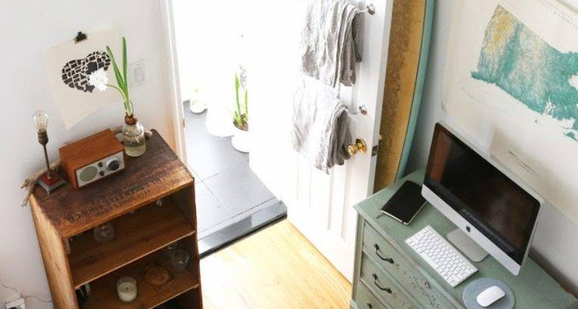 Genius Tips Living Small Spaces Cup