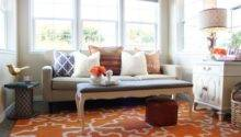 Geometric Area Rugs Make Statement Without Saying Word