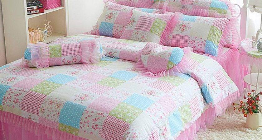 Get Cheap Girly Bedding Sets Aliexpress