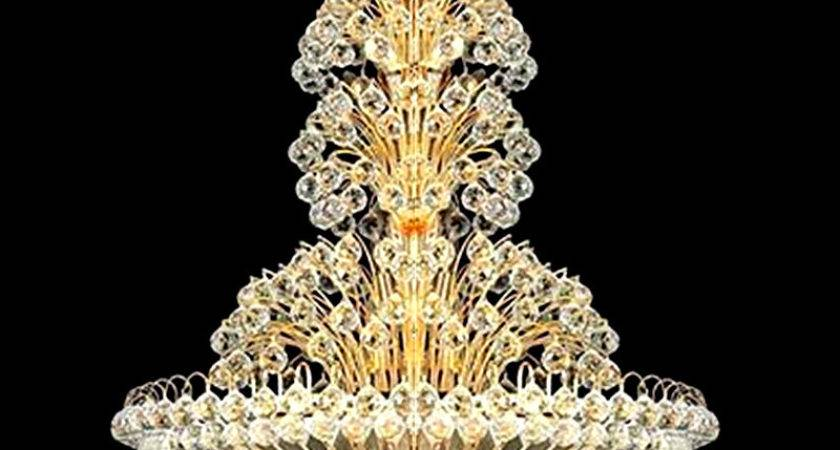 Get Cheap Gold Crystal Chandeliers Aliexpress